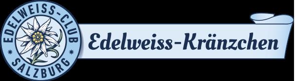 Edelweisskränzchen Logo